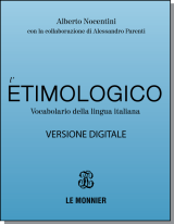 l'ETIMOLOGICO - downloadable version