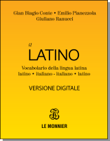 IL LATINO - online version (1 year)