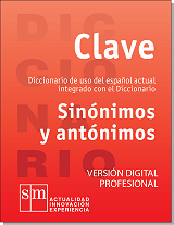 Clave español - downloadable version