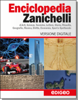 L'Enciclopedia Zanichelli - downloadable version + online version