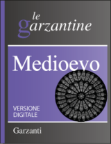 Enciclopedia del Medioevo Garzanti - downloadable version + online version