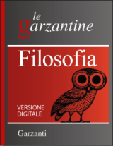 Enciclopedia della Filosofia Garzanti - downloadable version + online version
