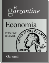 Enciclopedia dell'Economia Garzanti - downloadable version + online version