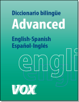 Diccionario Advanced English-Spanish / Español-Inglés - versione scaricabile