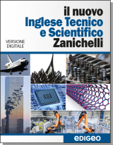 Nuovo Inglese Tecnico e Scientifico Zanichelli - downloadable version