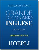 Dizionario tecnico italiano-inglese/english-italian (italian.